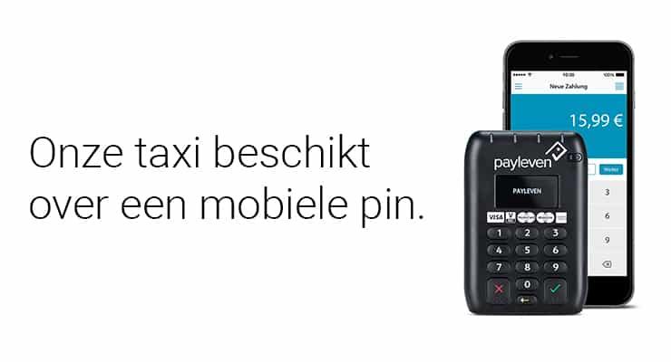 Taxi Vasse Groningen